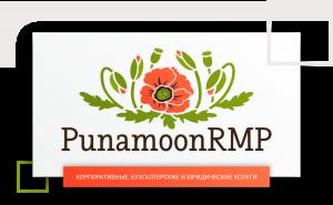 logo punamoonRMP