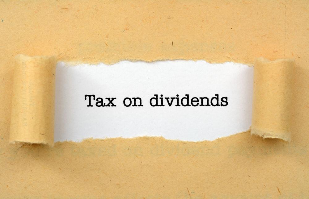 Налогообложение дивидендов Эстония