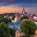 Сравнение услуг: рабочая виза Д в Эстонию и вид на жительство по работе в Эстонии