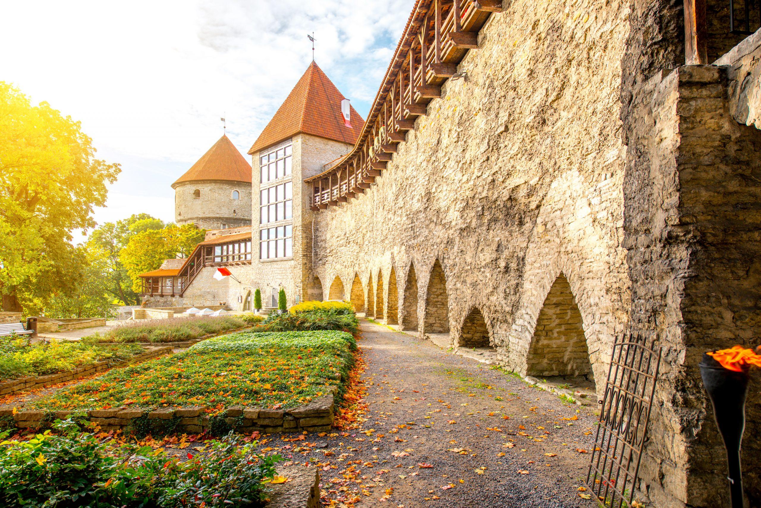 Вид на жительство в Эстонии - Punamoon OÜ